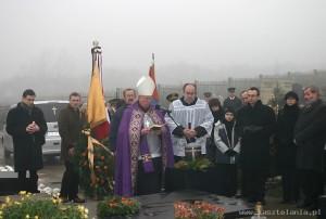 Pogrzeb Mariana Zgórniaka