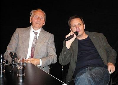 Kazimierz Piechowski i Marek Pawłowski