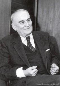 Prof. dr hab. Marian Zgórniak