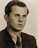 Tadeusz Cieśla (!919-1952)