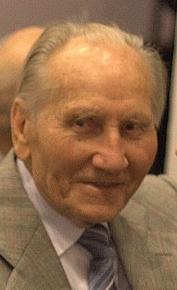 Kazimierz Piechowski, b. więzień Kl Auschwitz, 92 lata