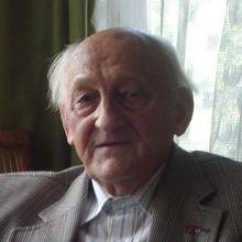 Józef Matynia (1919-2012)