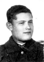 Jan Adamko (1913-1945)