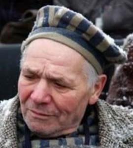 Petro Fedorowicz Miszczuk z Czerwonogradu