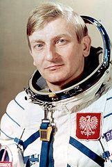Gen. Mirosław Hermaszewski