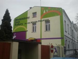 MDK Romaszów Mazowiecki