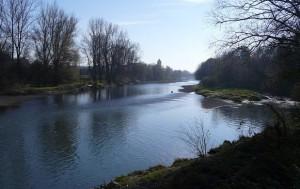 Rzeka Soła - Oświęcim