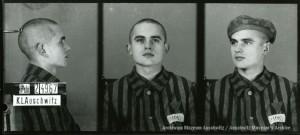 Stanisław Marcinkowski, zdjęcie wykonane przez obozowe gestapo