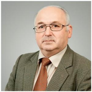 Marek Księżarczyk z Oświęcimia