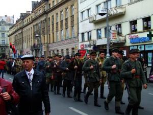Lwów - 70. rocznica powstania UPA