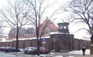 Więzienie w Katowicach