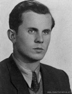 Tadeusz Cieśla (1919-1952)
