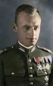 Rotmistrz Witold Pilecki (1901-1948)