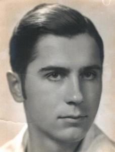 Stanisław Dobrowolski, zginął w KL Auschwitz 28.10.1942 r.