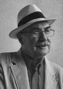 Rudolf Czerniak (1938-2015)
