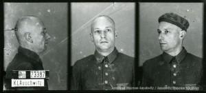 Stanisław, ojciec Tadeusza Sobolewicza, zginął 20.06.1942 r.