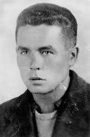 Kostek Jagieło (1916-1944)
