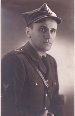 Antoni Wykręt (1919-1995) - po wojnie Andrzejewski