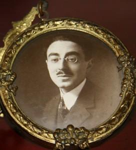 Edmond Biltz, zginął w komorze gazowej Birkenau 10 marca 1944 r.