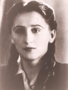 Zofia Zdrowak-Dętkoś (1928-2011)