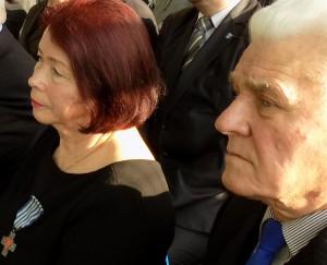 Stefania i Jan Wernikowie