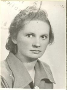 Anna Zabrzeska