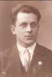 Tadeusz-Wąsowicz (1906-1952)