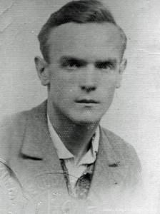 Bernard Świerczyna (1914-1944)