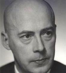 Józef Cyrankiewicz, fot. 1946 r.