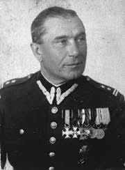 Pułkownik Władysław Kiełbasa (1893-1939)