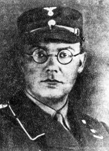 Johannes Thümmler (1906-2002)