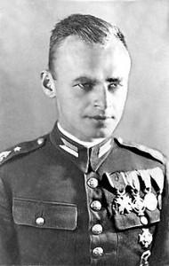 Witold Pilecki (1901-1948)